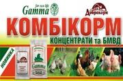 Комбикорм Для поросят гроуер Гамма в Киеве