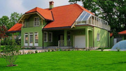 Пропонуємо різні газони: Універсальний,  Спортивний,  Садово-парковий